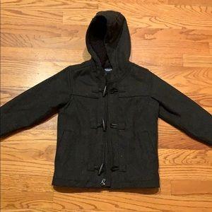 Old Navy Wool 5T Pea Coat Dress Coat